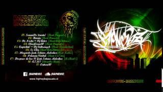 09  Despues de las 10 - RapneVoz con Sotano Melodico HzBeat's