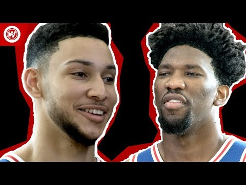 Thumbnail: Bad Joke Telling | Philadelphia 76ers Edition