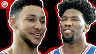 Download Bad Joke Telling | Philadelphia 76ers Edition Mp3 and Videos