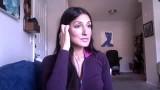 FinerBalance -- Marma Therapy -- Nisha Khanna