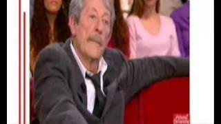Jean Rochefort évoque les femmes tondues