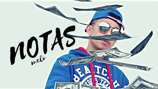 MELO - Notas (Official Video)