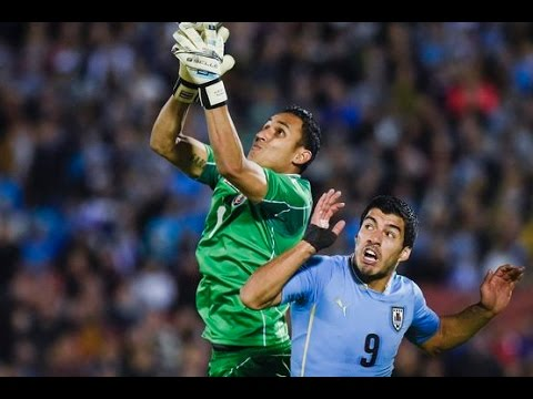 Uruguay 3-3 Costa Rica (6-7 on pens) ● HD