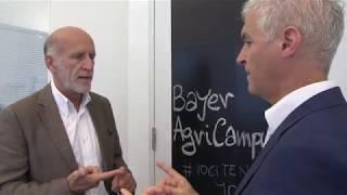 Bayer AgriCampus - Interviste
