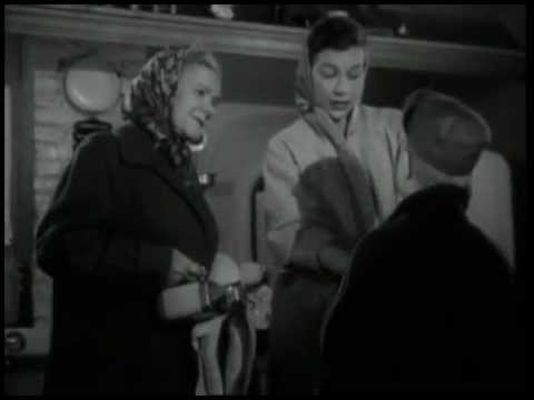 Warning Red (1956): Civil Defense Film