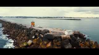 Monteath and Powys UAV and Hydrographic Deformation Survey of Newcastle Breakwall