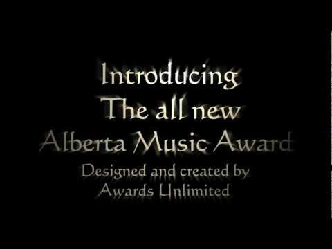 Alberta Music Awards