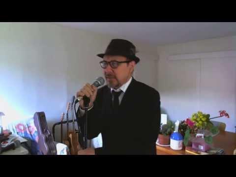 Sway - cha cha cha version (Michael Bublé) cover