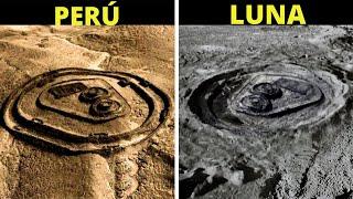 Nuevo Descubrimiento En Perú Más Impresionante Hasta Ahora 😨