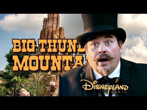 Big Thunder Mountain - Gold is Back !