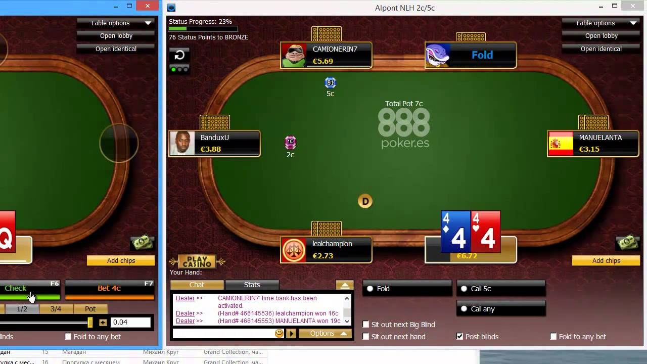 Royal poker 888 how to play pai gow poker in vegas