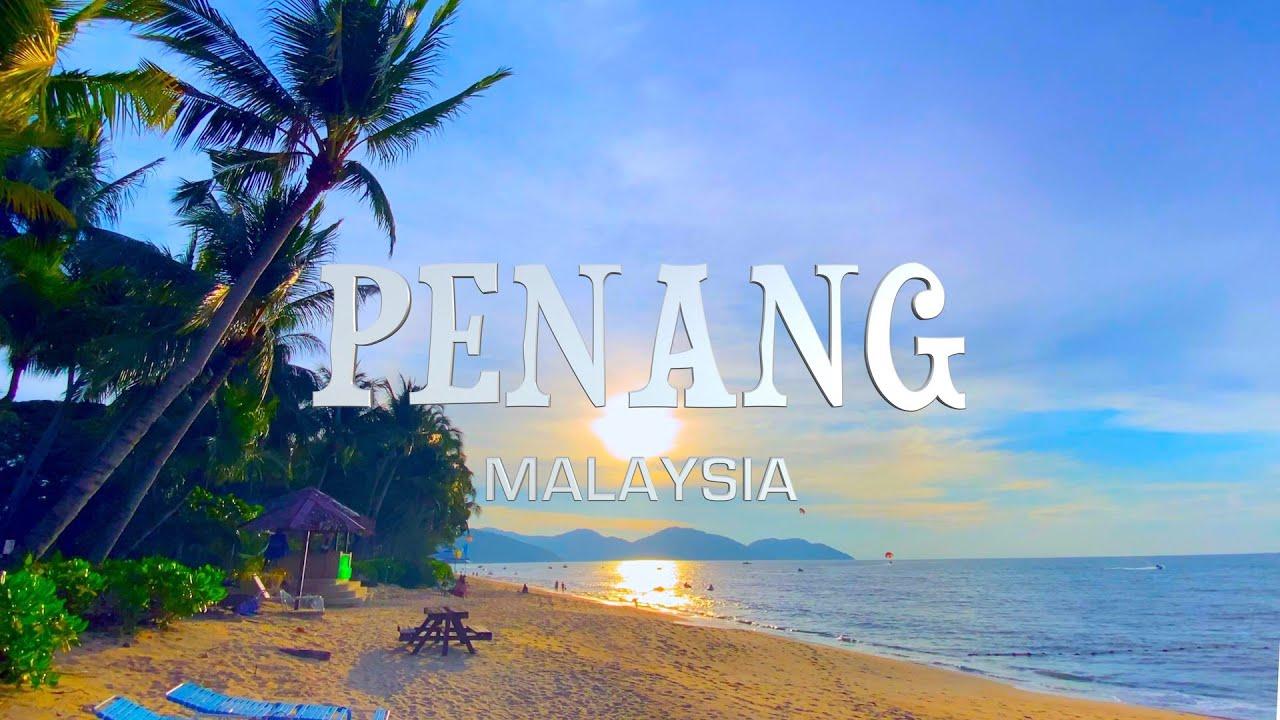Penang Malaysia | ペナン マレーシア