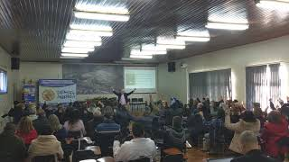 Ainor Lotério fala sobre o conceito de Cooperativismo