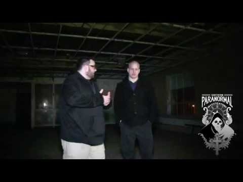 Background of West Virginia State Penitentiary Before Investigation