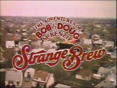 Strange Brew (1983) TV Spot
