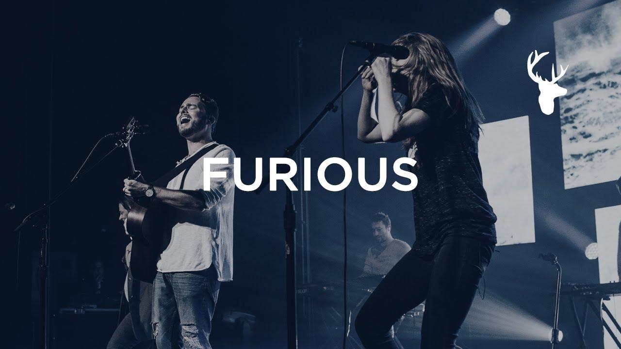 Download Furious (LIVE) - Jeremy Riddle | Bethel Worship
