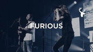 Furious (LIVE) - Jeremy Riddle | Bethel Worship