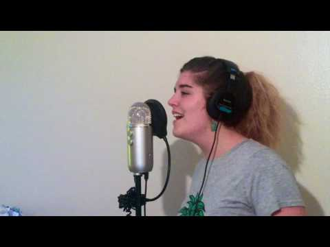 NOT TODAY by Hillsong United COVER!