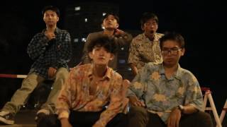 [OFFICIAL MV] XỚM TAO - Lâm Mỳ | Pjnboys | Vương PK | T.A | Zenith | Hata