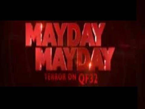 MAYDAY MAYDAY Terror