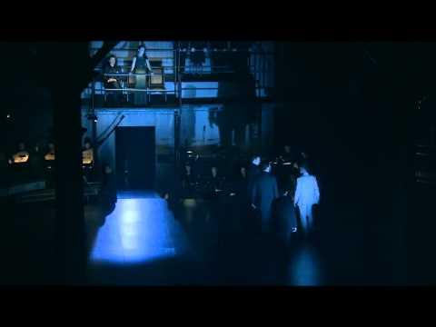 "Gyula Orendt - Monteverdi's L'orfeo ""Possente Spirito"" - Royal Opera London, Jan. 2015 (in English)"