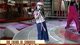 Christell - Dubidubidu