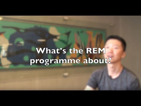"""Master """"Renewable Energy Engineering and Management"""" - FAQ student interviews"""