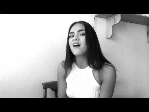 We Don't Have To Take Our Clothes Off - Ella Eyre (cover)
