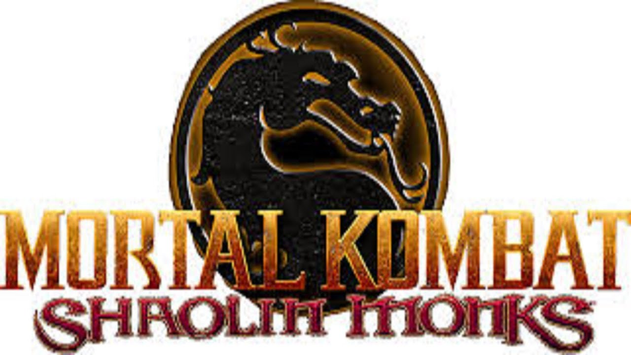 mortal kombat shaolin monks - all cinematic movies - including intro