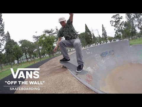 PARALLEL Documentary | Skate | VANS