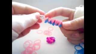 Урок 6 плетение брелка