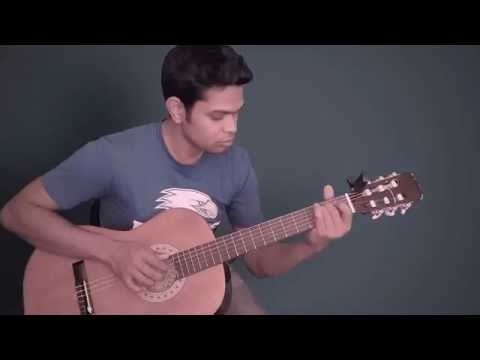 You are my hiding place - Selah - Guitar fingerstyle