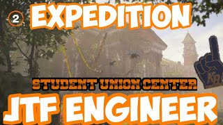 Download lagu The Division 2 | EXPEDITION | Kenly Student Union (JTF ENGINEER) + (Hidden Supply Room)