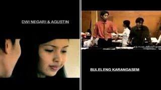 Dwi Negari & Agustin - Buleleng Karangasem [OFFICIAL VIDEO]