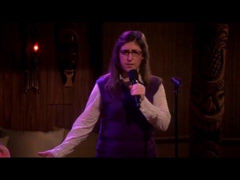 The Big Bang Theory - S09E16 - Penny and Amy do karaoke