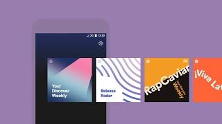 Ya disponible la versión ligera de Spotify para Android