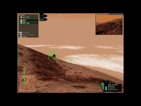 Battlezone 1(PC Game)- An Unexpected Connection part 2 |