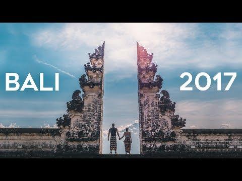 Bali: Island of the Gods