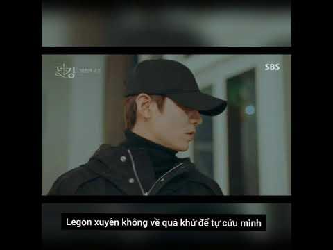 Preview 14 Quân vương bất diệt tập 14 #Theking14