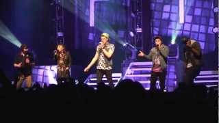 "PENTATONIX - ""You Da One"" - House of Blues, Boston, MA"
