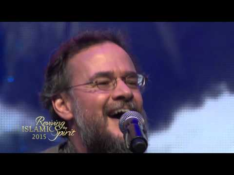 "Dawud Wharnsby Ali performing ""Sing, Children of the World"" Live at RIS 2015 in Toronto - HD"