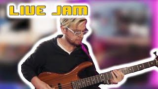 Evan Marien - Live improv from Twitch 12/7/20