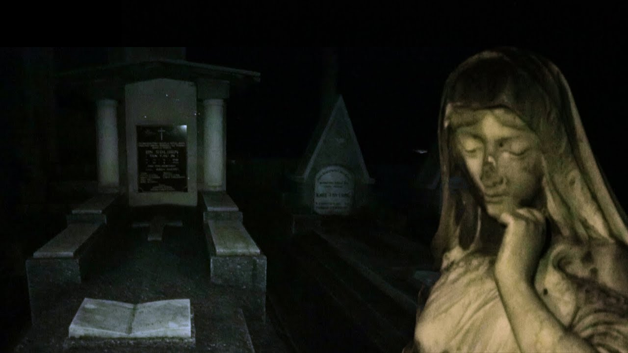 Jurnalrisa 14 Cari Hantu Di Bandung Youtube