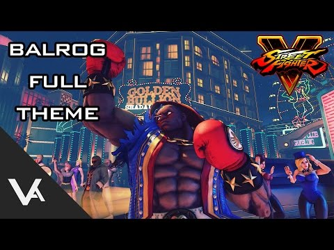 street fighter v high roller casino theme