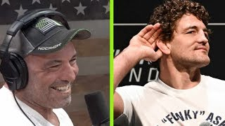 Annoying You is Part of Ben Askren's Strategy