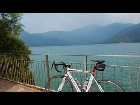Lantau Lunacy - Cycling Sunny Bay, Beast, Big Buddha, Tai O, Mui Wo, Reverse beast, Tung Chung