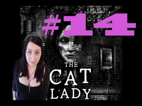 The Cat Lady Video Game Walktrough Part 14: Some Flowers Never Bend Towards The Sun-Kill Susan Again  