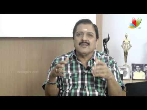 Sivakumar: Stay Healthy Work Right | May Day Special | Interview | IndiaGlitz