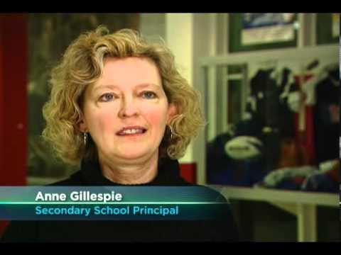 Health Promoting Schools - Children's Health