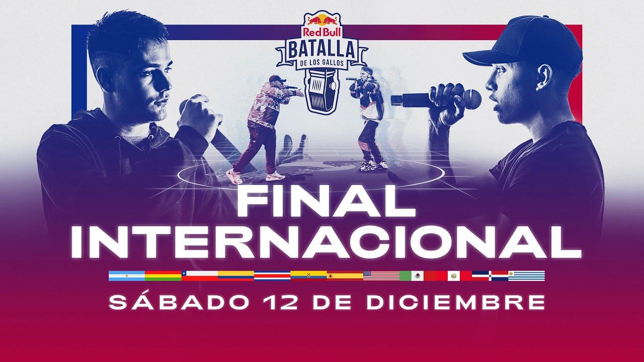 Download Final Internacional 2020   Red Bull Batalla